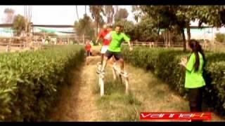 VannaFT Challenge 2010