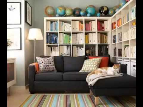 Kreative Speicher Ideen Für Kleine Räume .