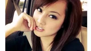 Вот они какие красотки- азиатки.