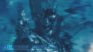 Terminator: Genisys |2015| All Fight Scenes [Edited]