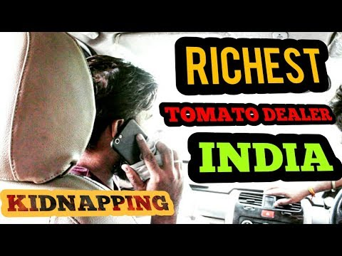 Why Tomatoes Are Expensive | Richest Dealer In India | Episode 1 || TLT
