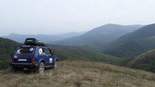 видео Экспедиция «From Russia» 2013