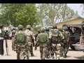 HAPPENING NOW IN UMUAHIA;NIGERIA ARMY ATTACK IPOB MEMBERS.CLASH STILL ONGOING.WATCH VIDEO