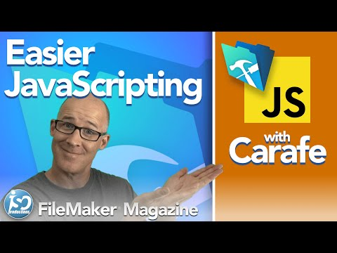 FileMaker Tutorial Videos Library - ISO FileMaker Magazine