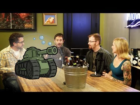 Drunk Tank: Ep. 110