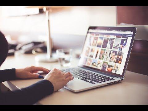 Вопрос: Как добавить изображения в Facebook?