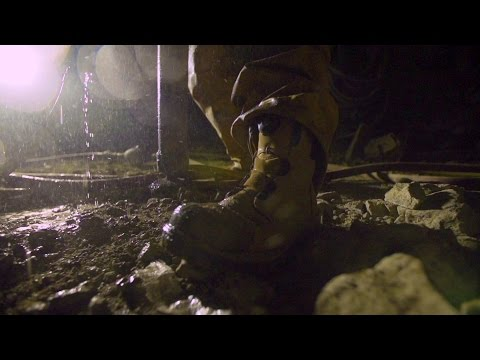 Tough in a rough enviornment: Mining safety shoes and safety boots by Bata Industrials and BOA
