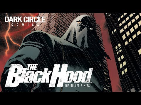 Download Youtube: The Black Hood Vol. 1 - The Bullet's Kiss Trailer