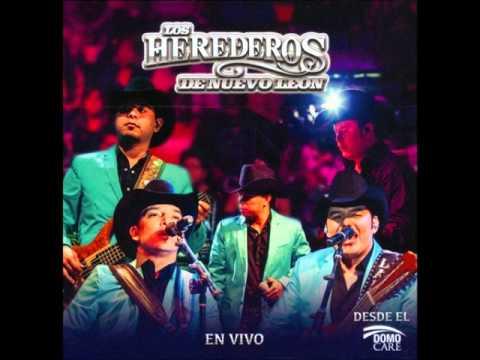 EN VIVO Clave 7 / El Arbol de la Horca - Los Herederos De Nuevo Leon