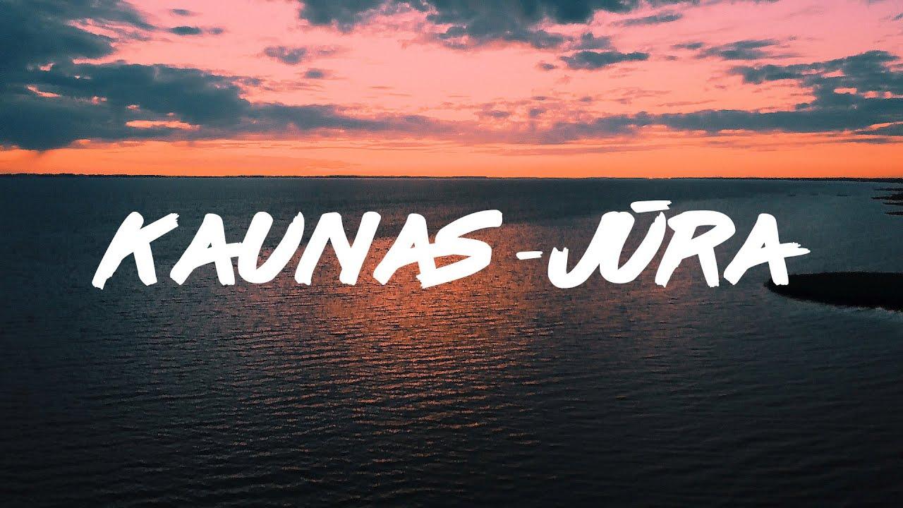 Kaunas - Jūra | Žygis 290 km