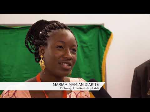 WKO Africa Day 2018