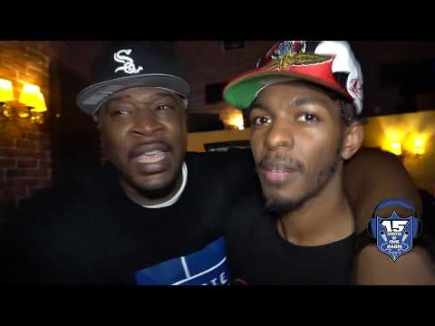 KING LOS AND HEAD ICE RECAP THEIR BATTLE AT RBE'S RARE BREEDS EVENT