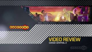 Dance Central 2 Video Review (Xbox 360, Kinect)