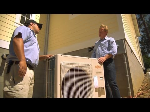 Mini-Split Heating and Cooling | GHC In-Depth With P. Allen Smith