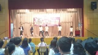 Publication Date: 2017-07-08 | Video Title: 第四屆全港小學校際hip hop舞蹈比賽-甲級榮譽獎及最佳演