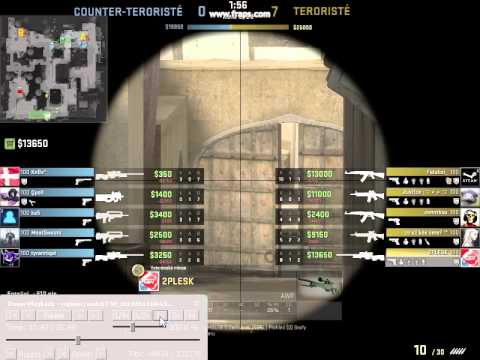 CSGO Dust2 awp door shots D & CSGO Dust2 awp door shots :D - YouTube