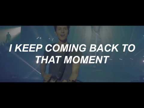 MIDDLE OF THE NIGHT LYRICS- THE VAMPS