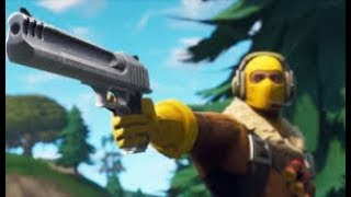 I'm Actually Good At Fortnite Now