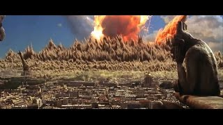 Gutter Brothers - House Of Ill Repute (End of the World EDİT)