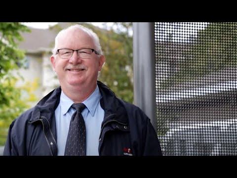 Kelowna Regional Transit driver feature