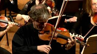 Mathias Tacke - Sibelius - Serenades for Violin and Orchestra - No. 2, in g minor - Lento assai