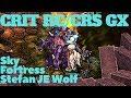 Sky Fortress Stefan   Ragnarok Online IRO Chaos   RC/CRS Critical GX - Gambler Seal