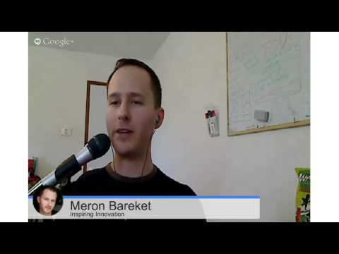 The Benefits Of Podcasting With Meron Bareket - Voices Of Marketing Ep. 32