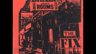 the fix - off to war