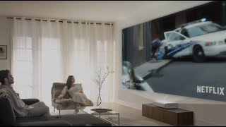 The Premiere - Create Your Own Cinematic Universe | Samsung Indonesia