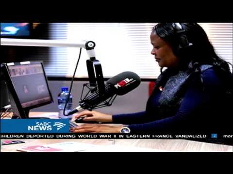 Mkhwebane interviews Madonsela on Power FM