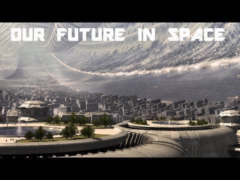 Our Future In Space (CE 2017 - 10000)