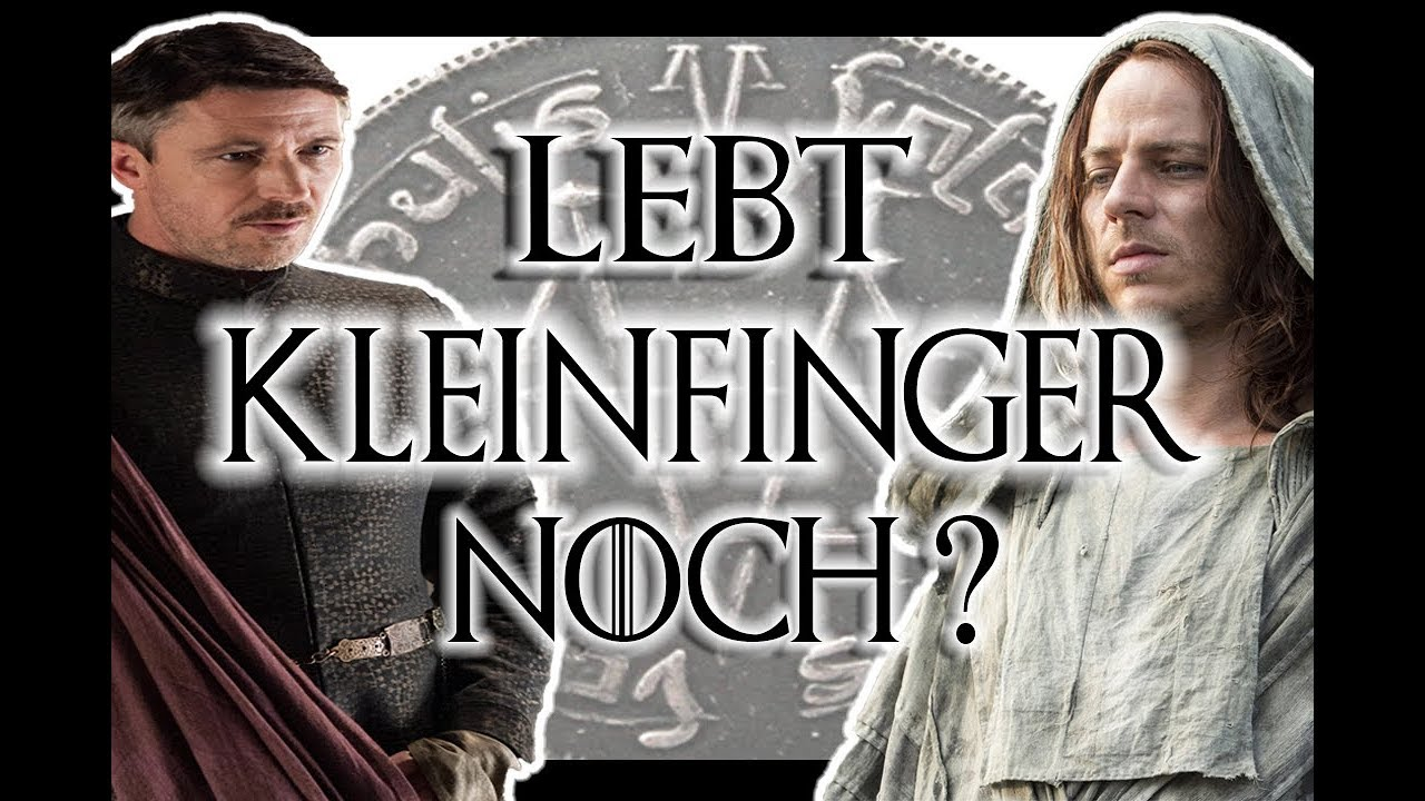 Game Of Thrones Kleinfinger