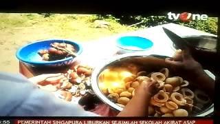 Kopi Biji Salak  KOBISA  Selera Asal TV One
