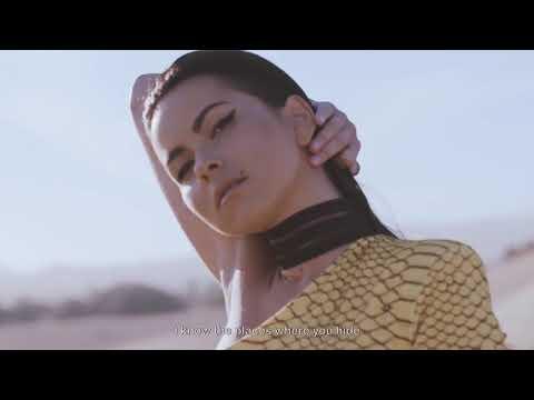 INNA   Hands Up  Lyric Videoyoutube com indir