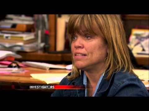Death threats on Little People, Big World stars The Roloffs - Anna Canzano KATU News interview