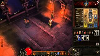 Beta Diablo 3 Explication du Hack