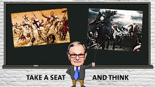 An Education on Political Islam with Bill Warner: The Crusades and Jihad