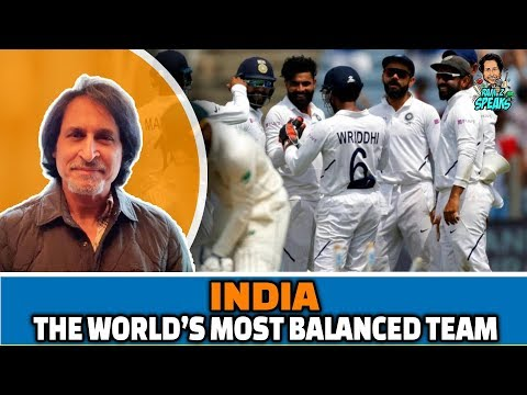 India The World's Most Balanced Team | Congrats to Kohli on 11 Series Wins