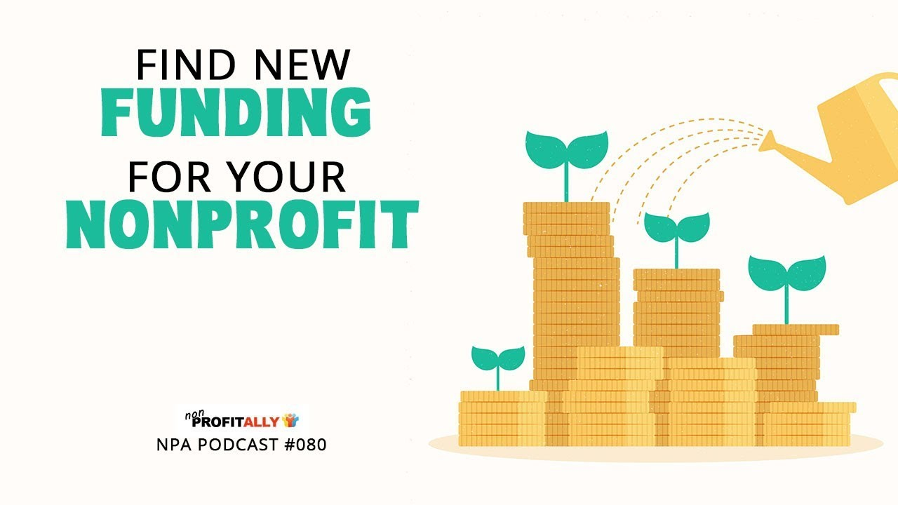 How to ask for Money for your Nonprofit   Nonprofit Ally