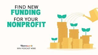 Find New Funding for Your Nonprofit