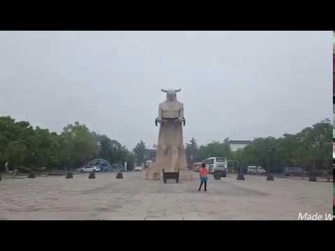 Trip to Xuzhou, First Day