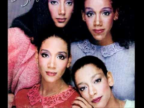 Sister Sledge - You Fooled Around