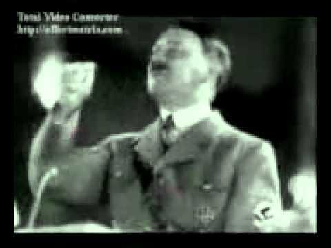Hitlers Leasing Vertrag Youtube