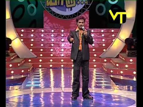 Asatha Povathu Yaaru feat. Suresh Krishna (Director) - Episode 8