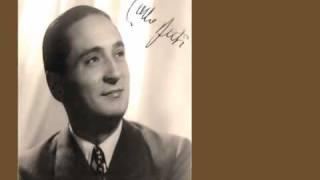 Serenata Sincera - Carlo Buti
