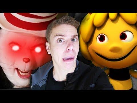 מה הסרט הכי מפחיד שיש בעולם?