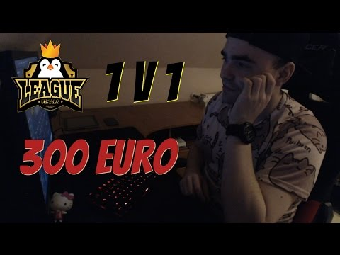 CS:GO | 1v1 Turnaj o 300 Euro!