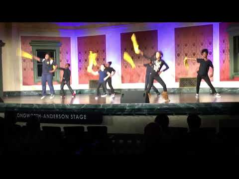CIncinnati College Preparatory Academy Dance Program