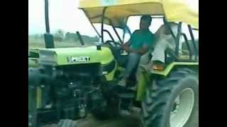 preet tractor chhajli