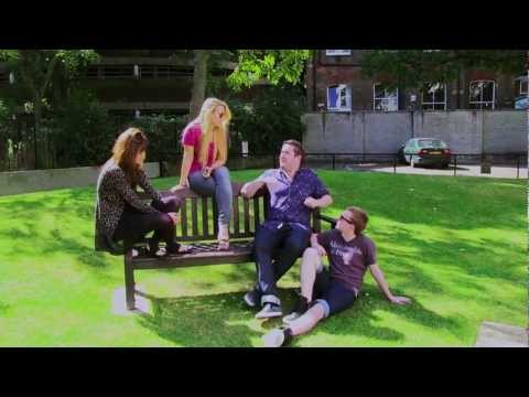 Great Start TV - Social Life at the University of Westminster
